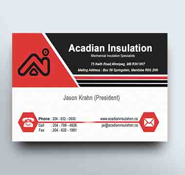 Acadian Insulation