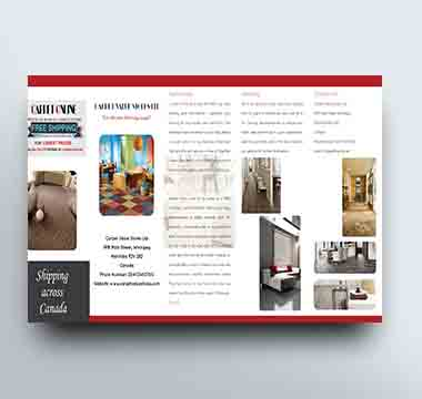 Carpet Value brochure